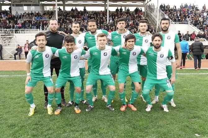 Bölgesel Amatör Lig Play Off Maçları