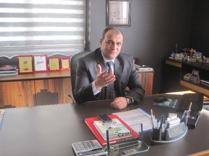 Emosder'den Elazığ'a Büyük Yatırım
