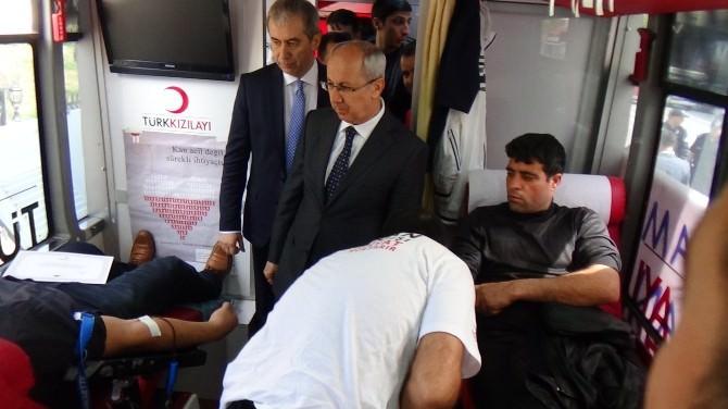 Türk Polis Teşkilatı'nın 170. Kuruluş Yıldönümü