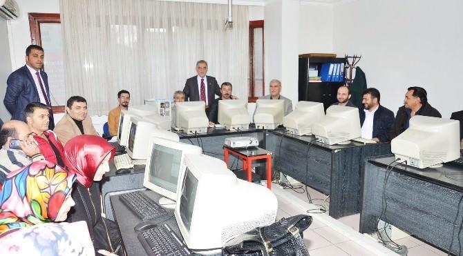 Terziler Odası'ndan Üyelerine Eğitim Projesi