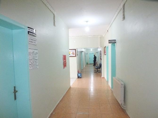 1 Nolu Aile Sağlık Merkezi Yeni Yerine Taşındı