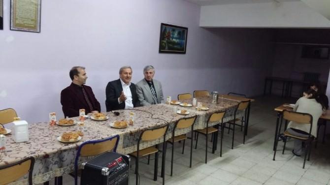 Osmaneli'de Kariyer Günleri Projesi