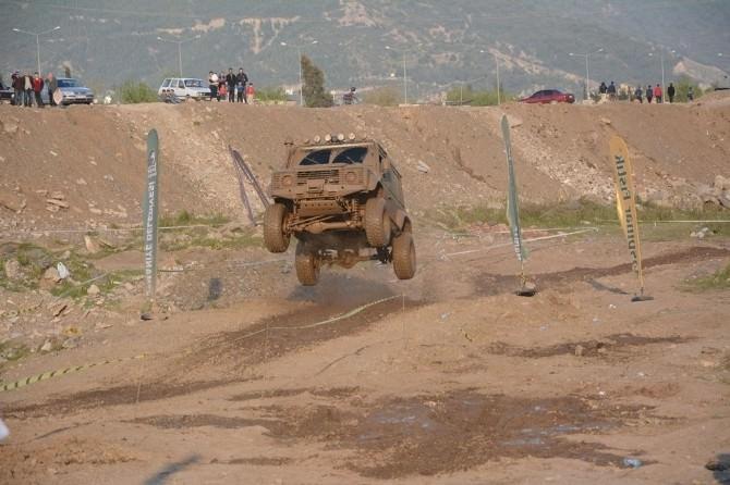 Osmaniye Belediyesi Off Road Şenliği