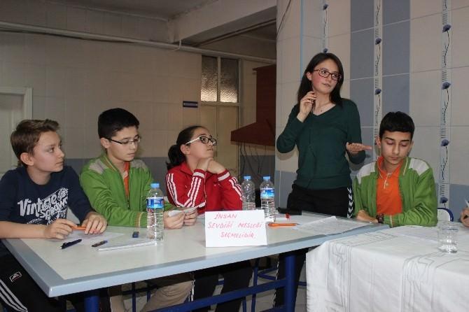 Okulda Münazara Günleri