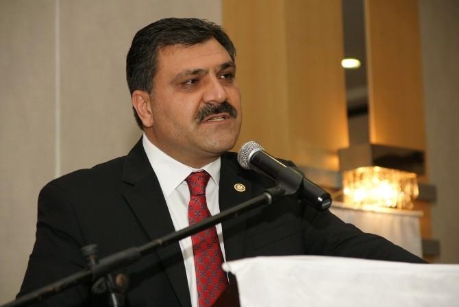 Sağlık-sen Antalya'dan İl Divan Kurulu Toplantısı