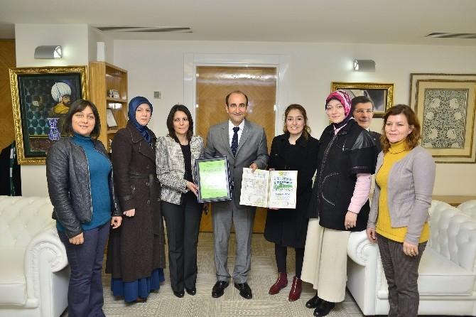 Yeni Yıldırım'ın Şefkati Bosna'ya Ulaştı
