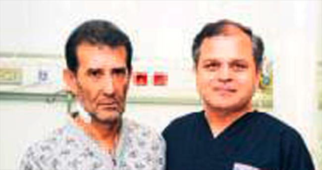 Antalyalı doktorlar bir ilki daha başardı