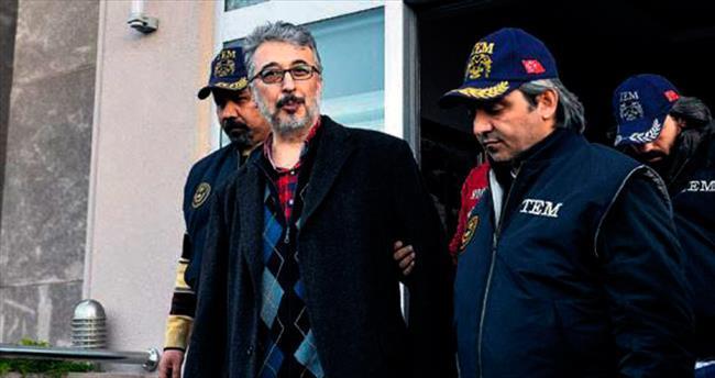 Palaz'a ikinci tutuklama