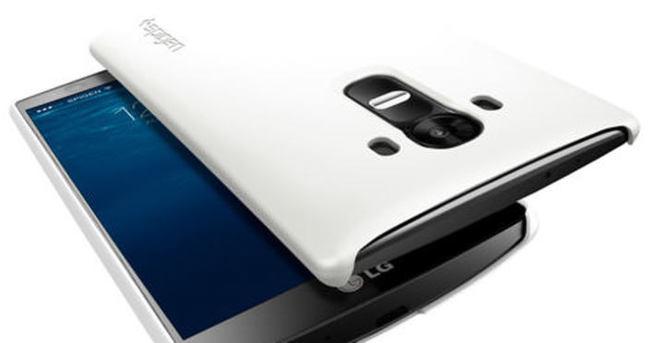 LG G4 ortaya çıktı