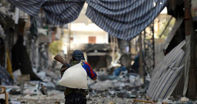 'Suriye'de 300 Kürt kaçırıldı' iddiası
