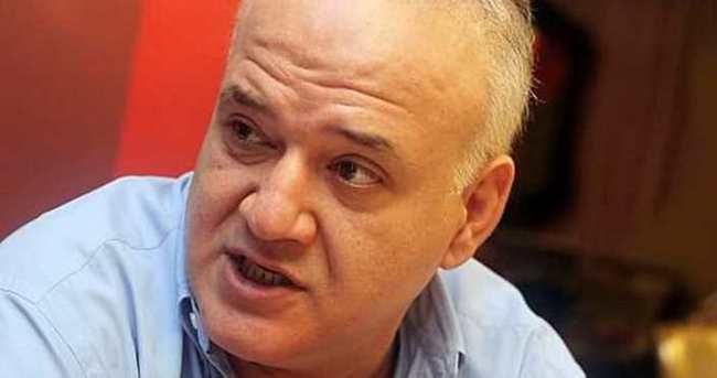 Ahmet Çakar: Saldırı üst akıl işi