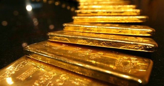 Altın alacaklar dikkat! Zirveye çıktı