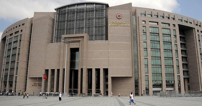 İstanbul Adliyesi yine karıştı