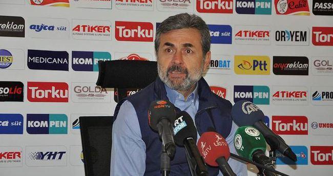 Trabzonspor'un Kocaman kabusu sürüyor