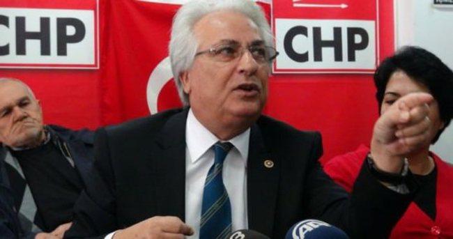 CHP'li vekil listeye girdi ama istifa etti