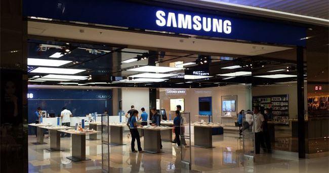 Samsung'dan 5.4 milyar dolar kâr!