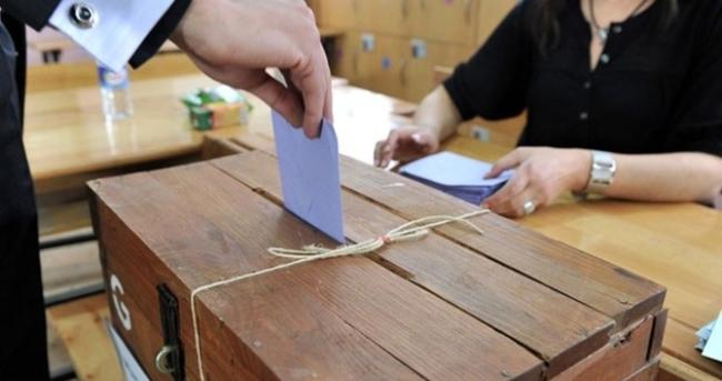 YSK Milletvekili aday listelieri