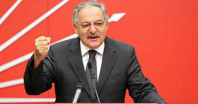 CHP milletvekilleri adayları Haluk Koç tarafından açıklandı