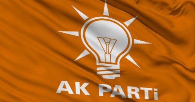 AK Parti adayları — Ankara 2015