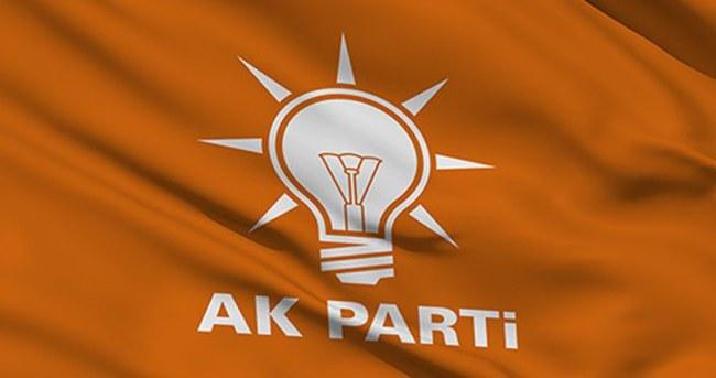AK Parti adayları — Artvin 2015