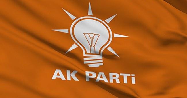 AK Parti adayları — Şanlıurfa 2015