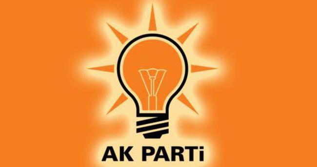 İşte AK Parti'de üçüncü dönem kuralına takılan 76 vekil