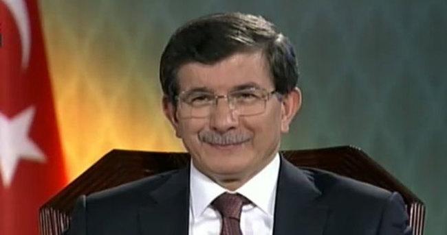 Başbakan Konya'dan aday