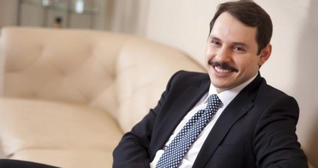 Berat Albayrak AK Parti'den milletvekili adayı olarak seçildi
