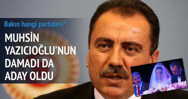 AK Parti adayları netleşti! İşte o sürpriz İstanbul AK Parti milletvekili adayı!