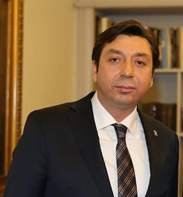 AK Parti İl Başkanı Kendirli: Güçlü Türkiye İçin AK Kadrolar Olarak Hazırız
