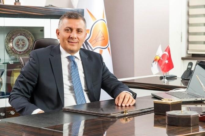 AK Parti Konya Milletvekili Adayları Açıklandı