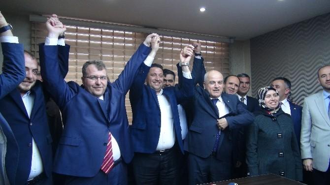 AK Parti'nin Bilecik Milletvekili Adayları Açıklandı