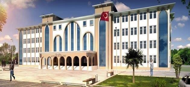 Hasankadı İmam Hatip Lisesi Yatırım Programına Alındı