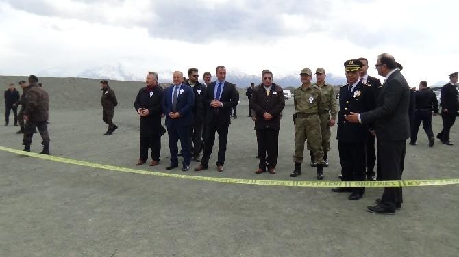 Erzincan'da Polis Haftası Etkinlikleri