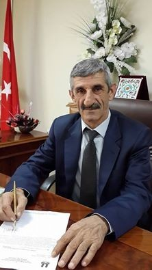Erzurum Şoförler Ve Otomobilciler Odası Başkanlığında Aydın Tuna Dönemi Başladı