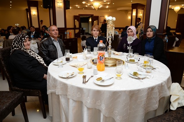 Türk Polis Teşkilatının 170. Kuruluş Yıldönümü