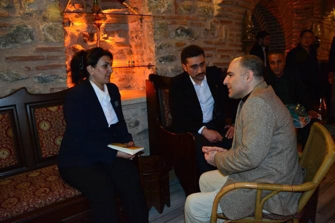 Azerbaycan Halkının Yaşadığı Zorluklar Bursa'da Anlatıldı