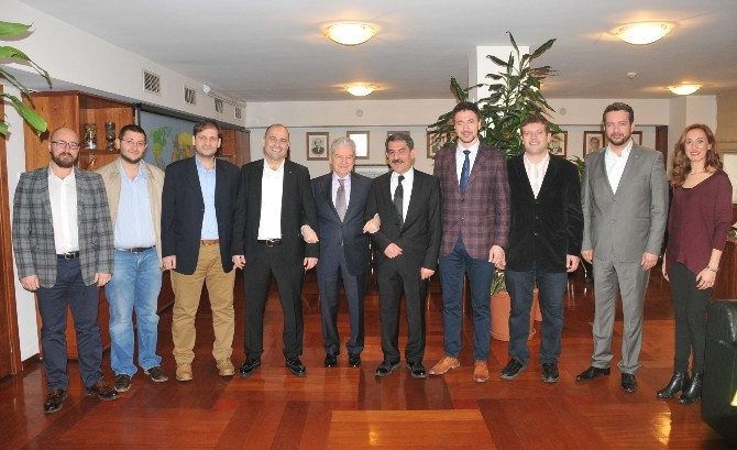 İzmir Ayakkabıcılık Sektöründe Hedef Büyüttü