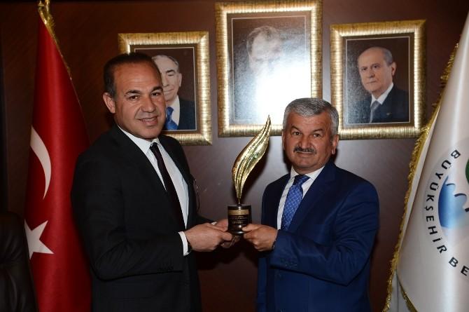 Çevre Koruma Ödülü, Adana Büyükşehir Belediyesi'ne