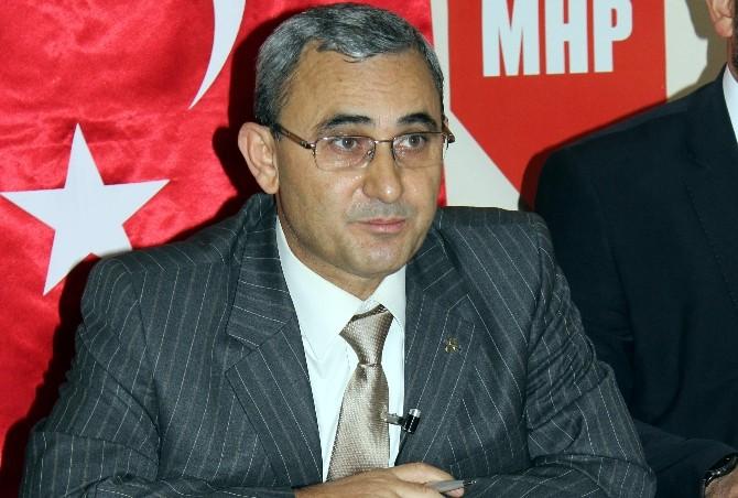 MHP'nin Kütahya Milletvekili Adayları Açıklandı