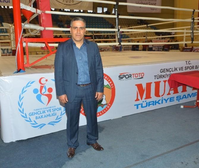 Muay Thai Türkiye Şampiyonası'nın Ardından