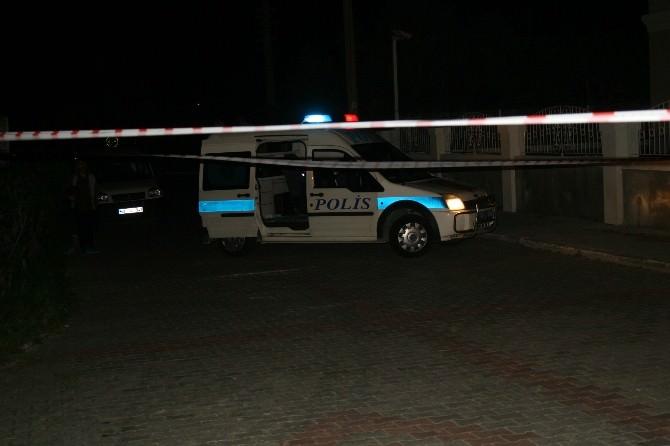 Marmaris'te Silahlı Saldırı: 1 Ağır Yaralı