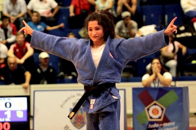 Judo'da Osmangazi Fırtınası