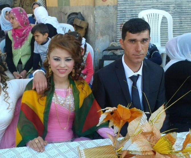 Osmaniye'deki Kazada Gelin İle Damat Hayatını Kaybetti