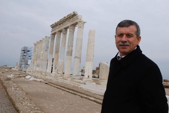 Denizli'ye Arkeoloji Ensitüsü Müdürlüğü Kuruldu
