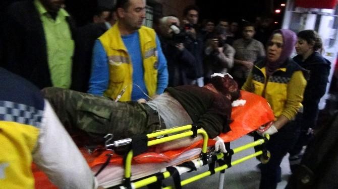 Suriye'de Bombalı Saldırı: 8 Ölü, 23 Yaralı