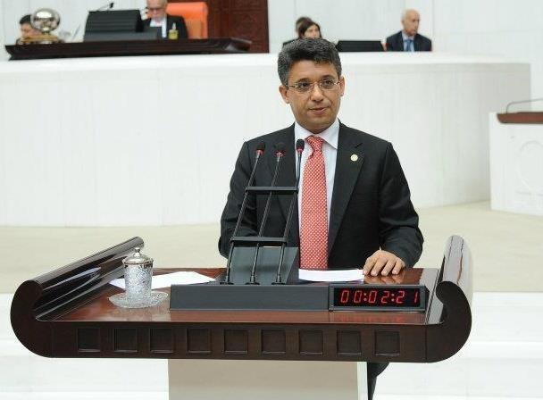 AK Parti Uşak'ın Milletvekili Adayları Belli Oldu