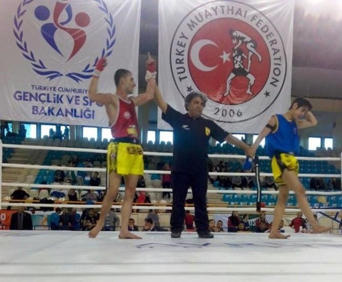 Didim 75 Gençlik Sahip Çıktı, Türkiye Şampiyonu Oldu