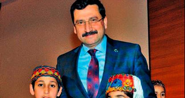 Keçiörenli çocuklar Orhan Gazi'yi tanıdı