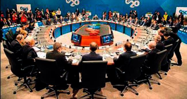 Antalya G-20'ye hazırlanıyor
